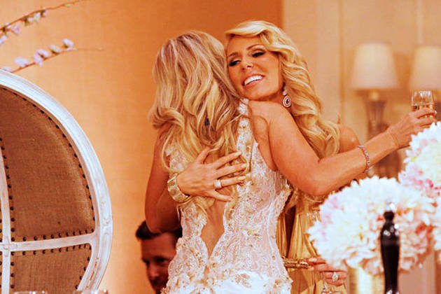 Tamra Barney: Why I Invited Gretchen and Alexis to My Wedding — Exclusive