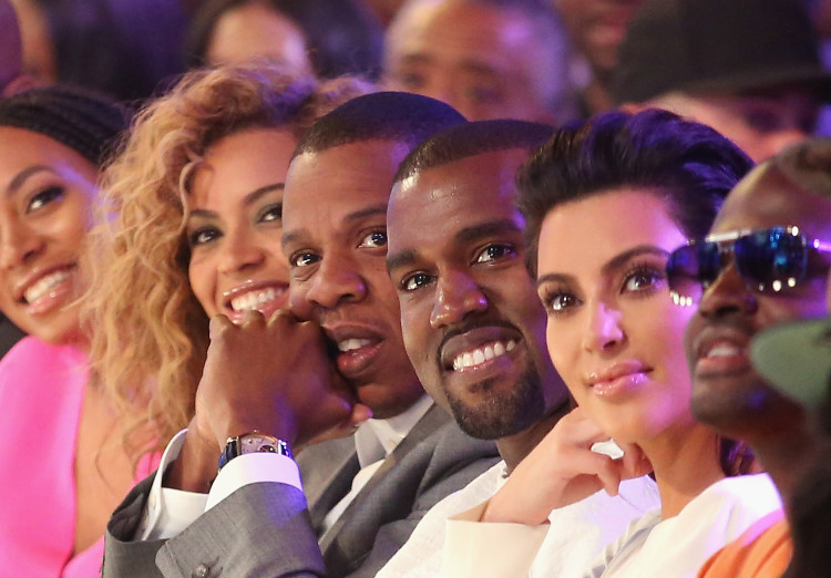 Beyonce, Jay Z, Kanye West, Kris Jenner, celebrity diva demands