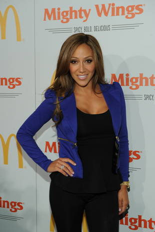 Melissa Gorga Gives NeNe Leakes Props  — Is She Throwing Shade at Someone Else?