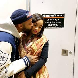 Should Love & Hip Hop's Tahiry and Joe Budden Get Back Together?