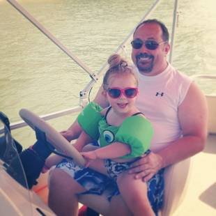 Chelsea Houska's Dad Randy Says Teen Mom 2 Should Keep Going