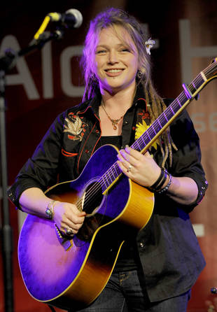 American Idol Runner-Up Crystal Bowersox Comes Out as Bisexual