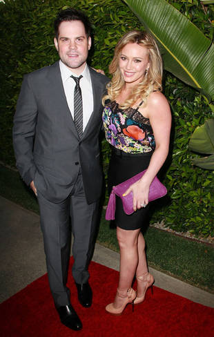 Hilary Duff and Mike Comrie Split: Who's Worth More?