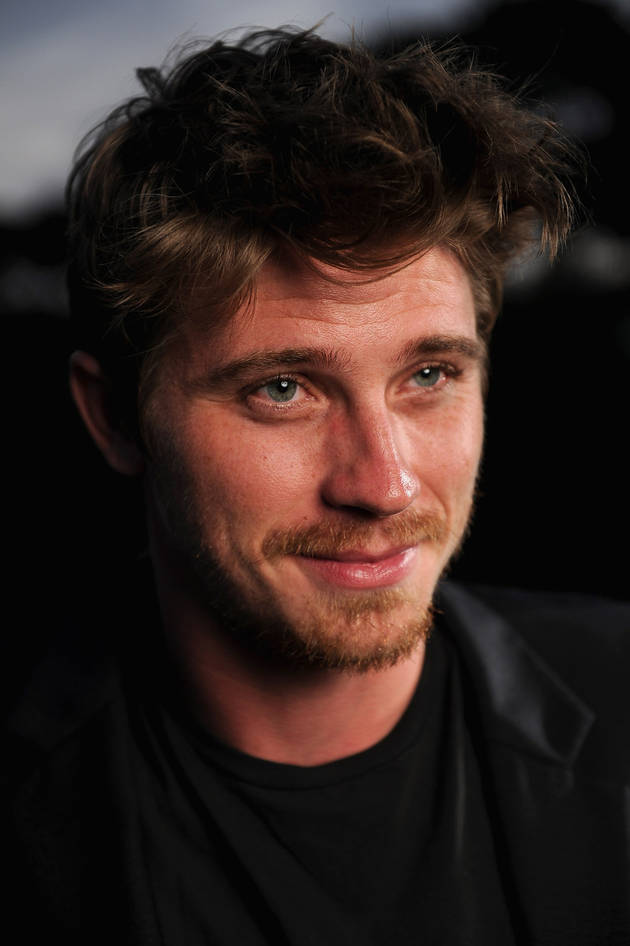 Garrett Hedlund to Play Reimagined Captain Hook in New Peter Pan Film