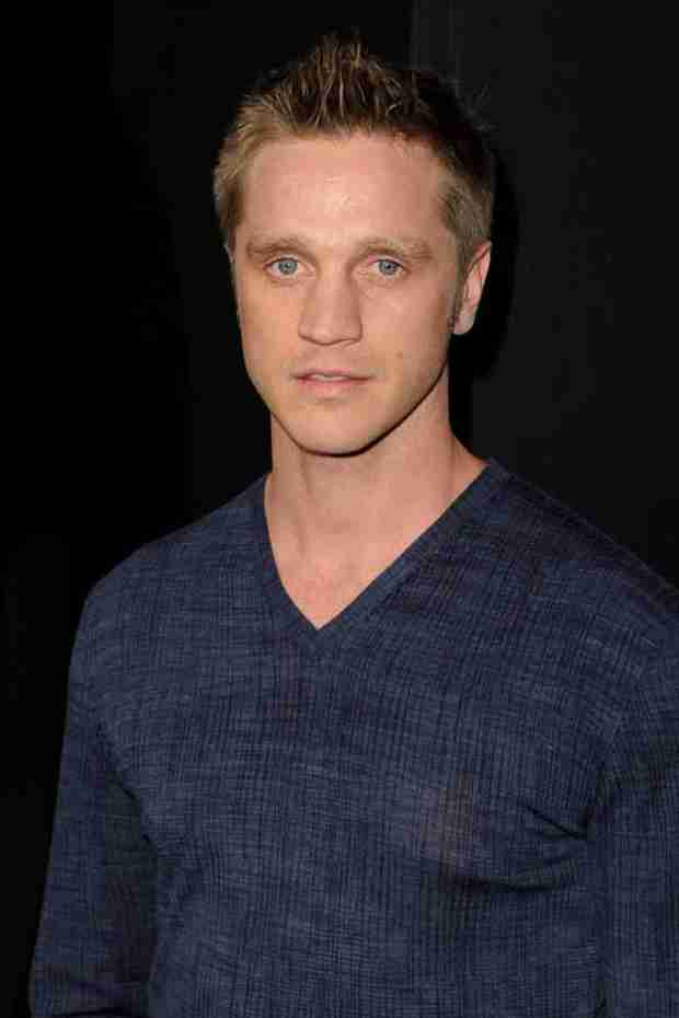 Devon Sawa Is a Dad! Former Teen Heartthrob's Wife Gives Birth