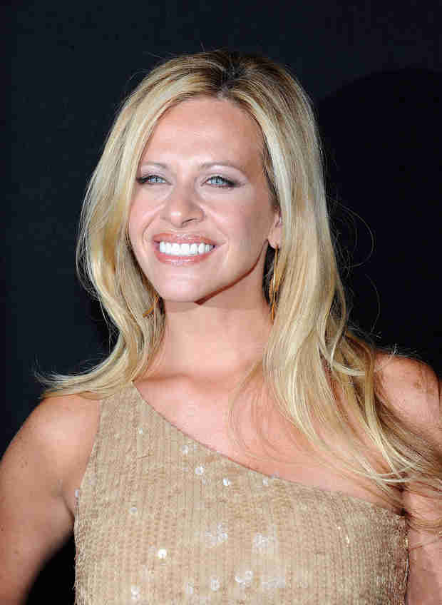 Does Dina Manzo Still Sleep With Her Ex? She Says…