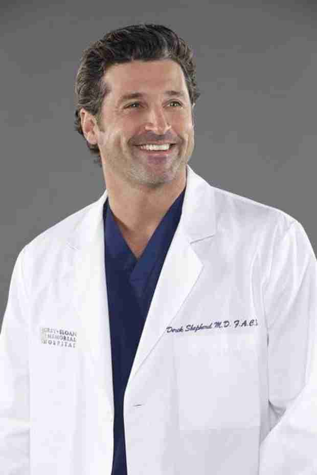 Patrick Dempsey's Twitter Q&A — 13 Fun Facts About the Grey's Anatomy Star