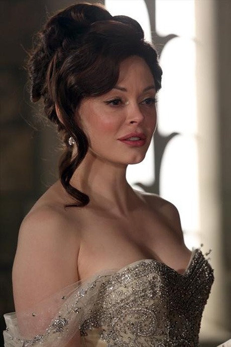 Once Upon a Time Season 3 Speculation: Why Is Cora Returning?