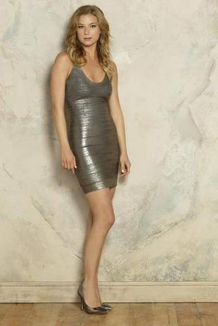 What Is Emily VanCamp's TV Guilty Pleasure?