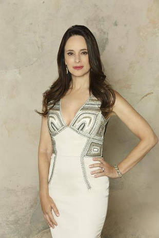 How Old Is Revenge Star Madeleine Stowe?