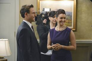 Scandal Season 3 Spoilers: We'll Finally Meet Fitz and Mellie's Kids