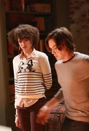 Ravenswood Season 1 Winter Premiere Review — Remy's Night Visions