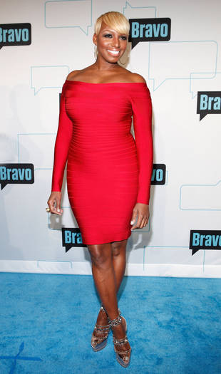 NeNe Leakes Reveals What Really Happened at Pillow Talk Party, Blames Kenya Moore