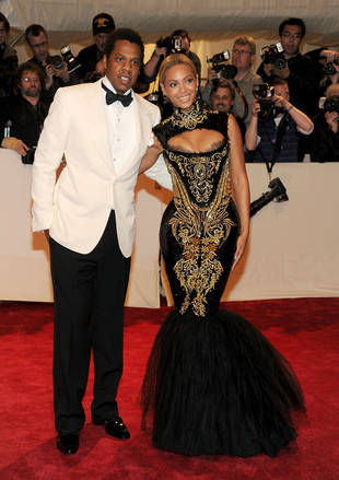 Beyoncé and Jay Z to Perform at 2014 Grammys!