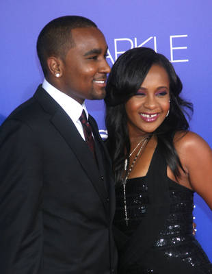 Bobbi Kristina Brown and Nick Gordon Speak Out About Secret Wedding
