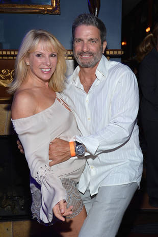 Did Real Housewives of New York's Ramona Singer Separate From Husband Mario? (UPDATE: Ramona Breaks Her Silence!)