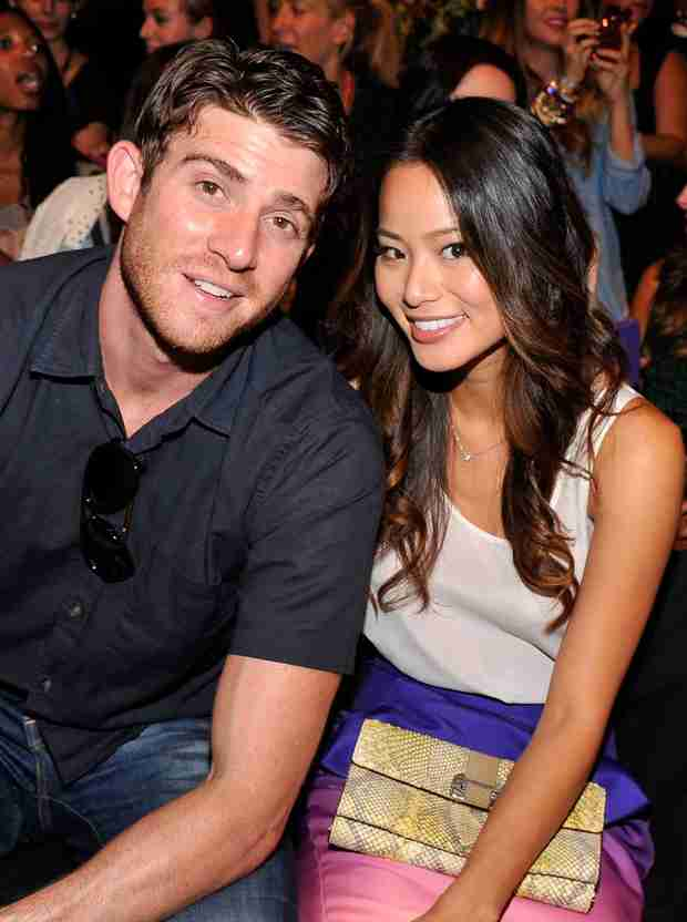 Jamie Chung Engaged to Bryan Greenberg — Report