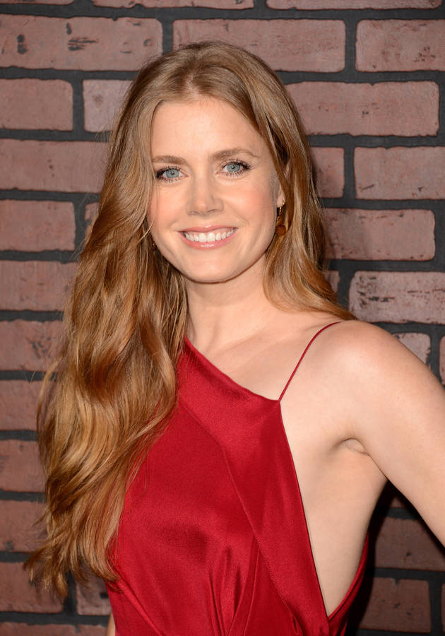 "Amy Adams Rocks Gay Karaoke Bar With ""Defying Gravity"" Performance (VIDEO)"