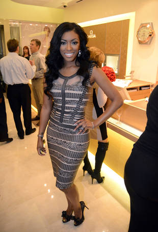Porsha Stewart Plans to Write a Book!