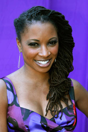 Shameless's Shanola Hampton Gives Birth — See Her Daughter's Unique Name