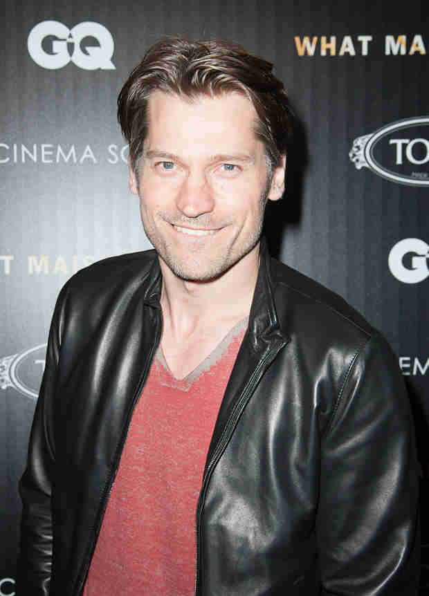 Game of Thrones' Nikolaj Coster-Waldau Scores New Role