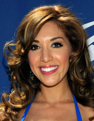 Farrah Abraham Says Her Sex Tape Ruined Her Life