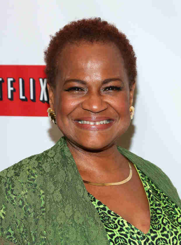 Who Is Michelle Hurst? 5 Things to Know About the Orange Is the New Black Star
