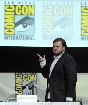 Who is John Bradley? Five Things to Know About the Game of Thrones Star