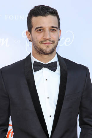 Watch Mark Ballas's Pepsi Grammys Halftime Show Commercial (VIDEO)