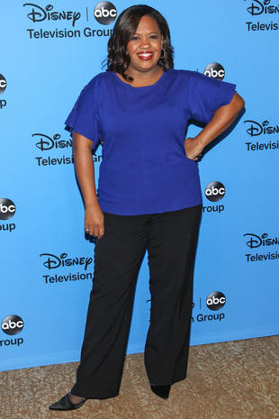 Chandra Wilson Heads to General Hospital — First Look! (VIDEO)