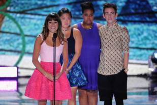 Lea Michele in 2013: Glee Star's Top 15 Most Popular Stories This Year
