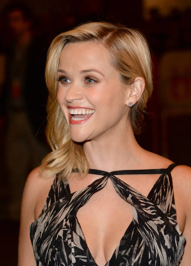 Reese Witherspoon Shows Off Killer Bikini Body — See Her Surprising Tattoo!