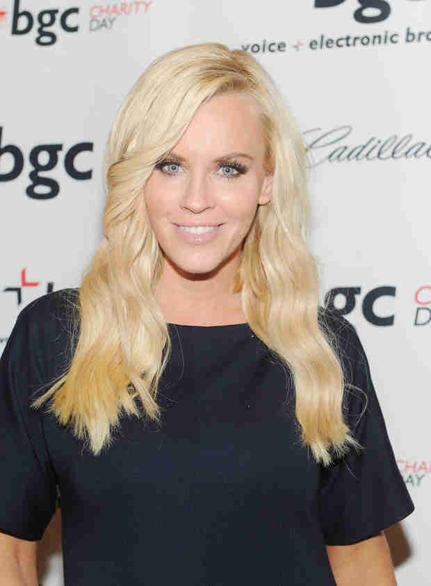 Jenny McCarthy Chops Off Her Hair! See Her Dramatic New Look (PHOTO)