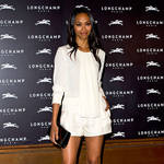 Zoe Saldana Starring in TV Remake of Rosemary's Baby — Will You Watch?