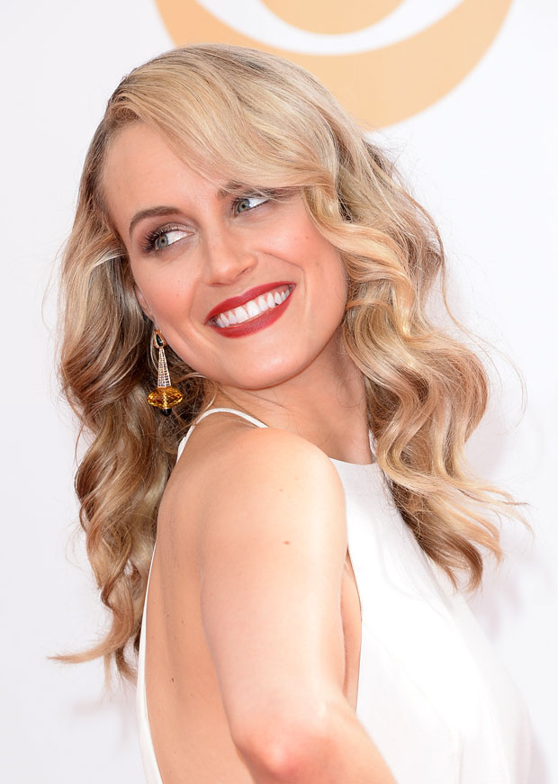 Orange Is the New Black's Taylor Schilling: Is She Ready For Babies?