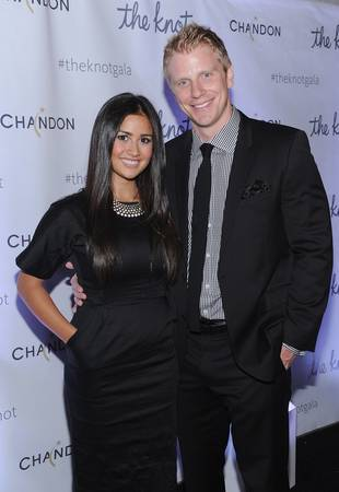 "Sean Lowe and Catherine Giudici ""Can't Wait"" to Consummate Their Marriage"