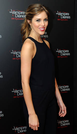 Vampire Diaries Star Kayla Ewell Remembers 100 Episodes — She Wouldn't Approve of Nadia!