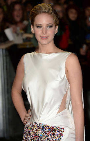 Oscars 2014: Jennifer Lawrence Becomes Youngest-Ever Three-Time Nominee