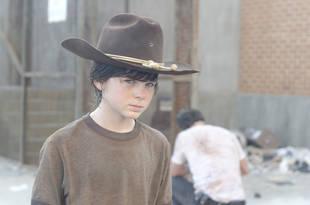 The Walking Dead Season 4 Analysis of Post-Prison Sneak Peek: 5 Questions