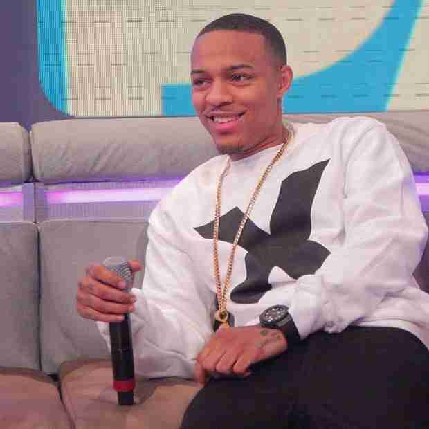 Bow Wow Shuts Down Rumors of Being Fired From 106 & Park