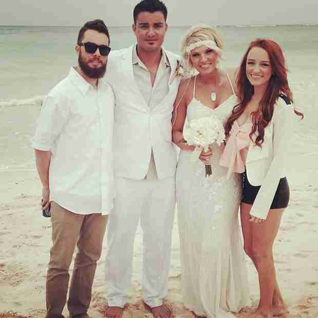 Maci Bookout Attends Wedding in Short Shorts — Sassy or Scandalous?