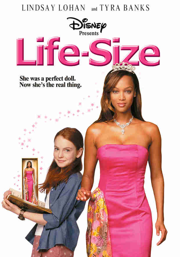 "Tyra Banks Confirms Life-Size Sequel: It Will Be ""Very Modern"""