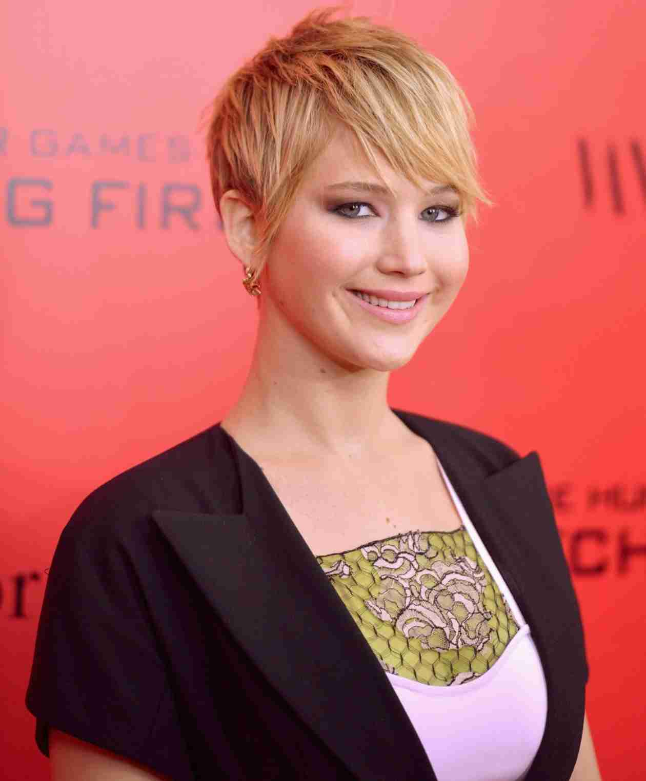 Jennifer Lawrence Replaced WHO in Silver Linings Playbook?