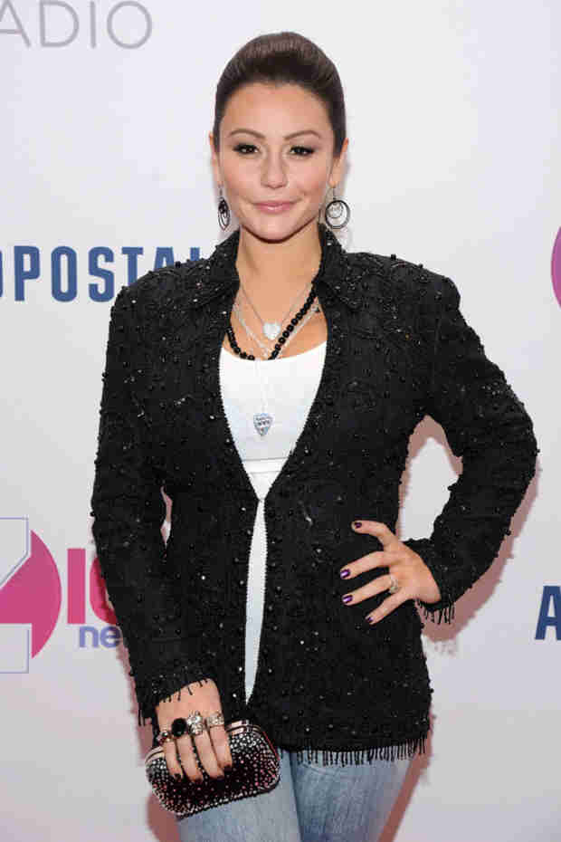 "Jenni ""JWOWW"" Farley Opens Up About Early Pregnancy Miscarriage Scare"