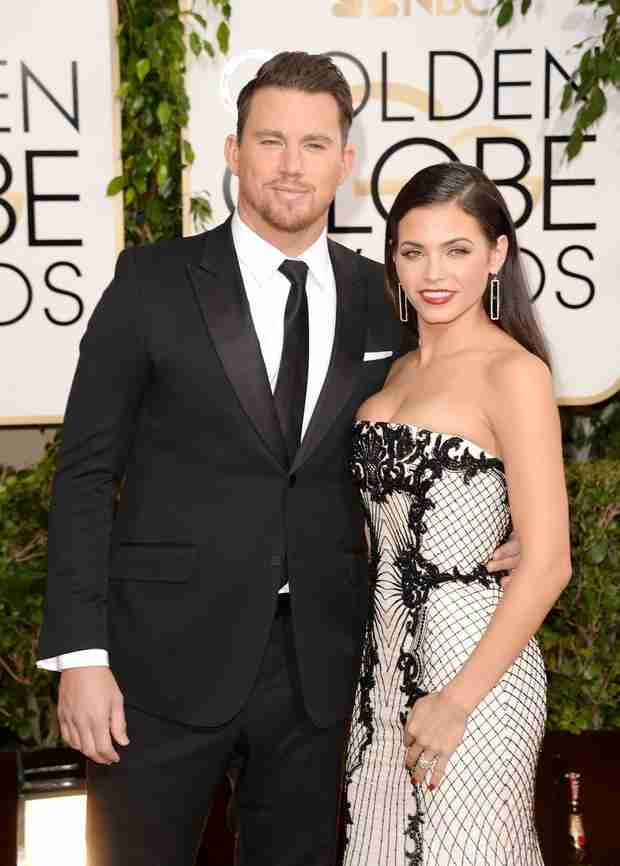 Jenna Dewan Tatum Talks Diets — And Why She And Husband Channing Tatum Are Polar Opposites