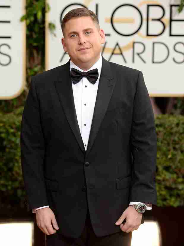 Jonah Hill Did The Wolf of Wall Street for HOW Much Money?