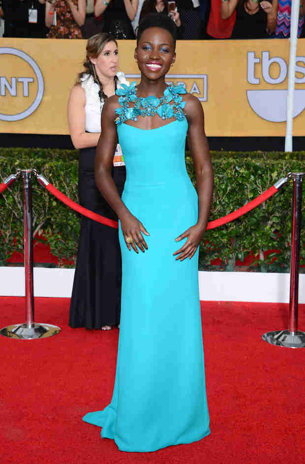 Who Is Lupita Nyong'o? 5 Things to Know About the 12 Years a Slave Star