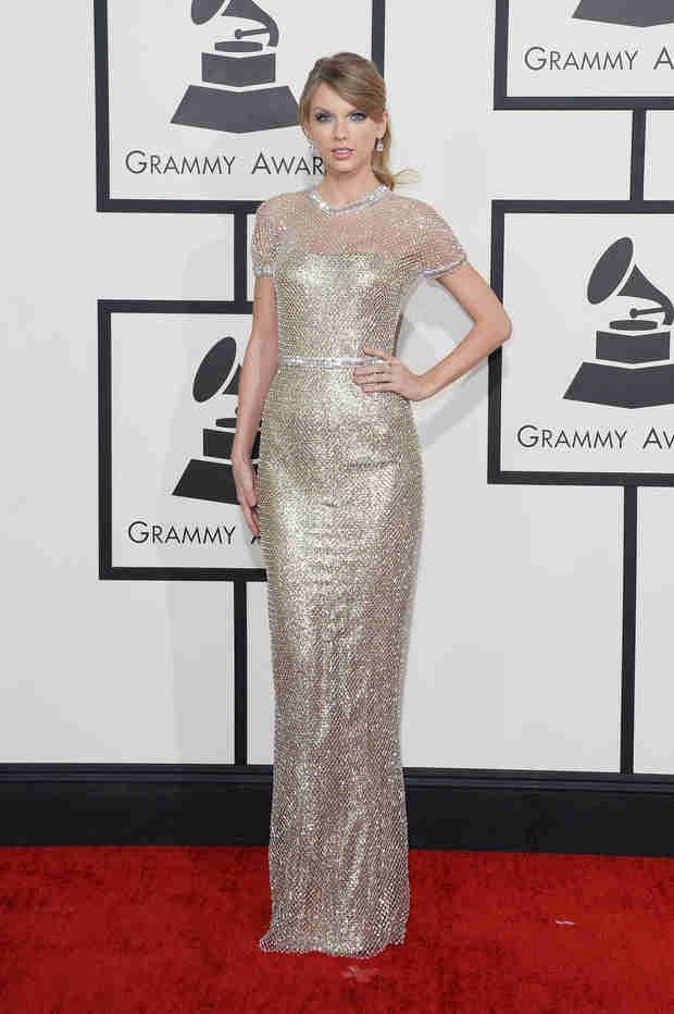 Taylor Swift Has Won HOW Many Grammy Awards?