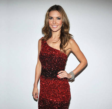 Audrina Patridge on Whether or Not She Would Do Another Reality Series