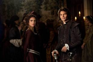 The Vampire Diaries: 6 Degrees of Katherine Pierce